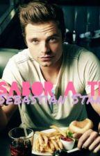 Sabor A Ti [Sebastian Stan] by tabis66