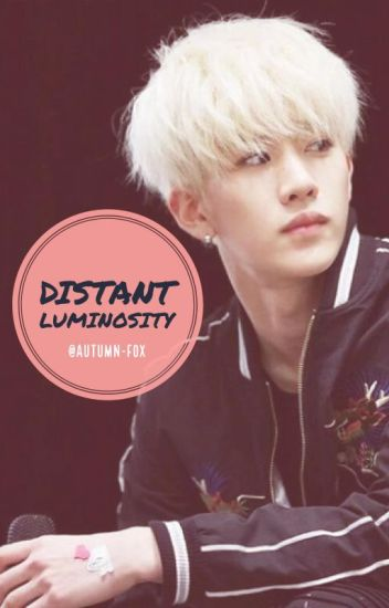 Distant Luminosity | Hanjoo