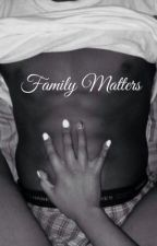 Family Matters  by laila_duhh