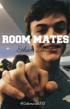 Room Mates // E.D by oregonmarie