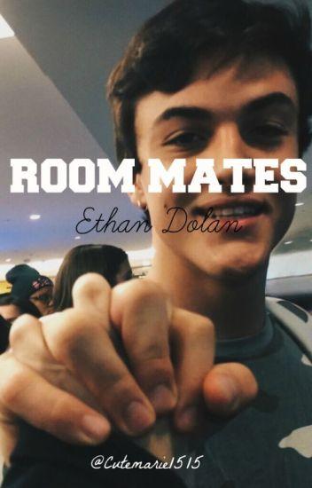 Room Mates // E.D