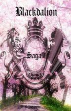 Saga Blackdalion by Natamarsol