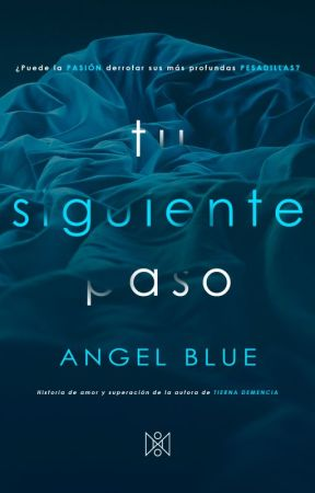 Tu siguiente paso by Ang3Blue