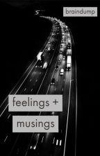 Feelings by braindump