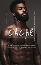 Caché by kayl_cole