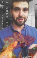 Los cuatro elementos [Wigetta] by CMarvada