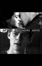 After you were gone: Stalia/Maleo by shippingmalia