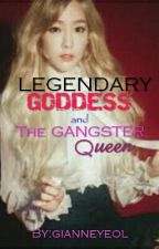 Im A Gangster Princess And A Legendary Godess by gianneyeol