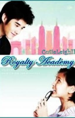 Royalty Academy