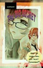 The Big Secret by 1437YAnNa
