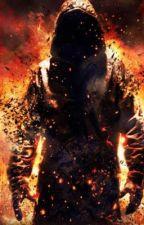 The Rogue Guardian(HIATUS) by UpstartBuckle09