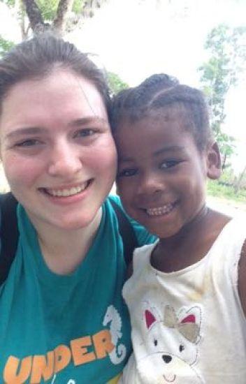 mission trip journal dominican republic kylee muyskens wattpad
