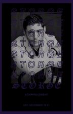 Storge ― 𝐖. 𝐌𝐀𝐗𝐈𝐌𝐎𝐅𝐅 ✓ by starfragment
