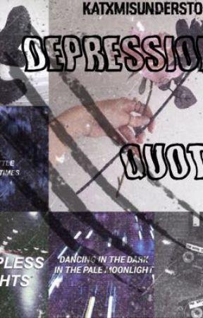 Depression Quotes - If I could gather.. - Wattpad e3ca2050e6