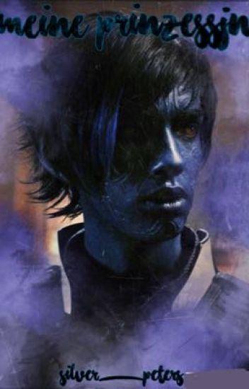 Meine Prinzessin~Nightcrawler/Kurt Wagner X Reader