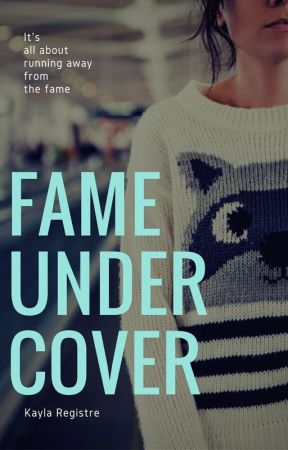 Fame Undercover by perfectly_kay