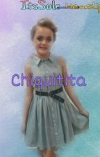 Chiquitita (CarsonLueders) by ItsSole-Lueders