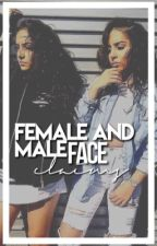 Female & Male Face Claims | sighlines by culturemigos
