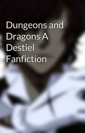 Dungeons and Dragons A Destiel Fanfiction  by alicesongs
