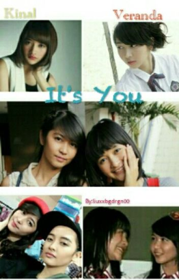 It's You (gxg)