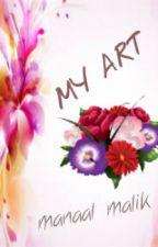 My Art by manaal0987