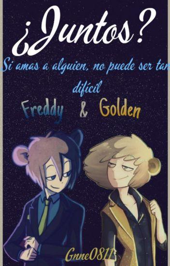 ¿Juntos? FNAFHS  (Segunda parte de Fantasma)