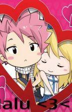 [Fairy Tail Fanfic][Longfic] Natsu Là Chồng Tôi! Cô Nghe Rõ Chưa Lisanna?![NaLu] by 1710Minako