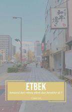 Etbek Kim Mingyu [HIATUS] by ubi___