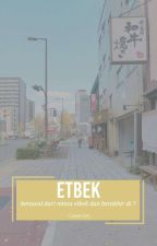 Etbek Kim Mingyu by ubicilembu_