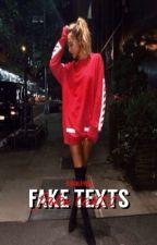 Fake texts||omaha boys|| by -mal0leygirl