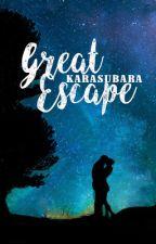 Great Escape by karasubara