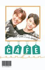 Cafe | SoonHoon ff by alexasoul
