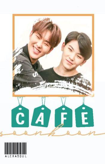 Cafe   SoonHoon ff