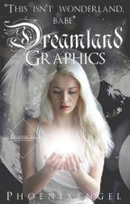 Dreamland Graphics #Lichteraward2017 by Phoenixengel