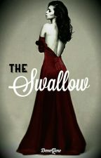 The Swallow by DoveGlow