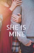 SHE IS MINE  by HidayaniCL