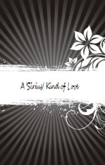 A 'Sirius' Kind of Love (A Sirius Black Love Story) NO LONGER TERMINATED