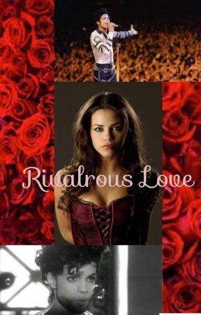 Rivalrous Love {A Michael Jackson and Prince FanFiction} by MakeThatChange96