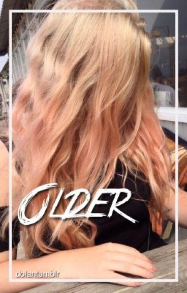 Older ||e.d •