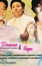 Desire And Hope by Aryaandaa