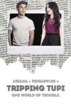 Tripping Tupi by neekylala