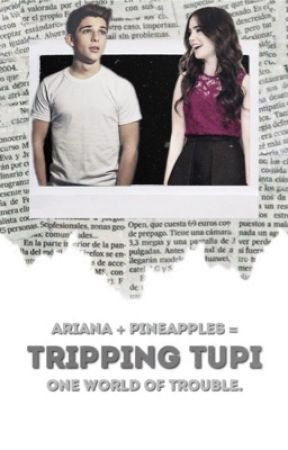 Tripping Tupi | very slow updates by abstractpages