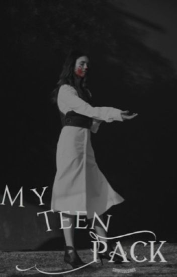 My Teen Pack {Prequel 2}