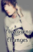 Everlasting Changes (OLI SYKES FANFIC) [ON HOLD] by sun_bean_