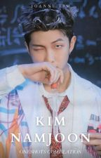 BTS RM Fanfics by taeddybael