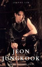 BTS JUNGKOOK Fanfics by taeddybael