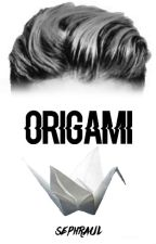 Origami /j.b & a.g by sephraul