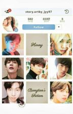 """? Horny """"Bangtan's Fiction"""" by jyy1997"""