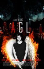 AGL // lashton by umlashton