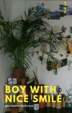 Boy With Nice Smile | Cha EunWoo by artechan